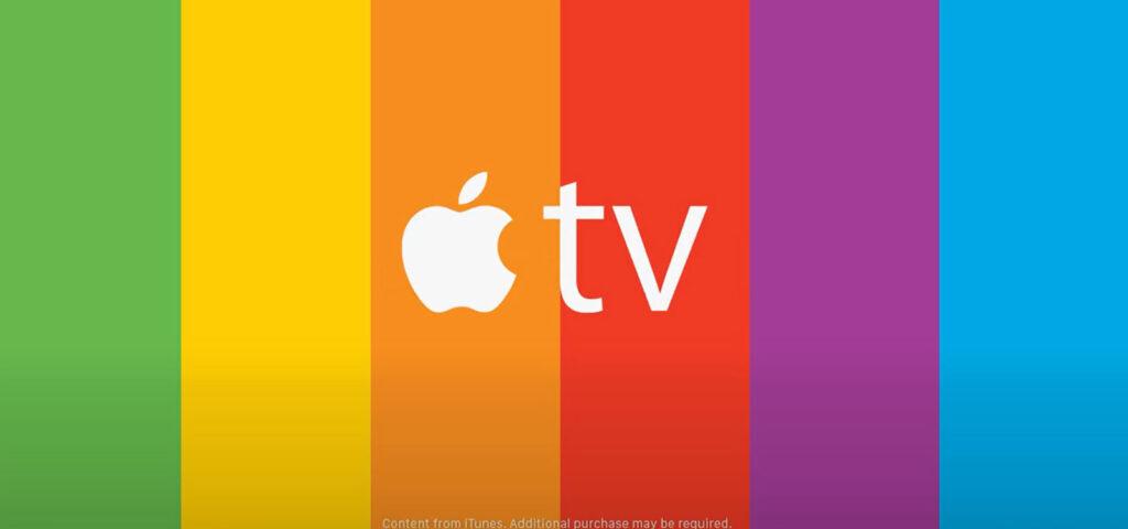 Apple TV Ad (mp4)